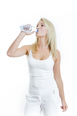 Drinking Water. How Vital to the skin?